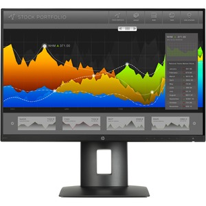 HP Z24NF 23.8-INCH Narrow Bezel IPS LED Display