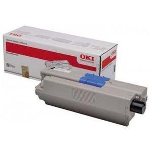 OKI MC873dn MFP High-Capacity Black Toner Cartridge (15K)
