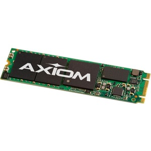 Axiom 240GB M.2 Type 2280 Signature III SATA 6GB/S Internal SSD Sync MLC