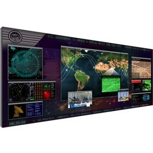 2X2 LX46HDU MX46HDU CLARITY MATRIX MULTITOUCH SYSTEM ADDS 32-POINT TOUCH CAPABI