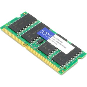 ADD-ON MEMORY DT 2GB DDR2-800MHZ SODIMM F/ HP 484268-002 DR COMPUTER MEMORY