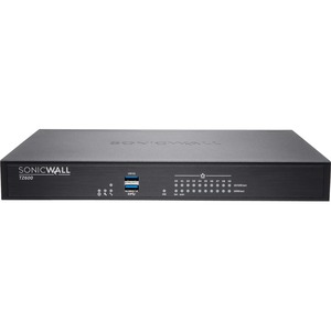 DELL SONICWALL TZ600 HIGH AVAILABILITY Security Appliance