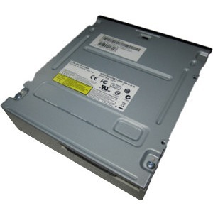 Advantech DVD-Writer - Black - DVD±R/±RW Support - SATA