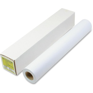 HP Univ Coated Paper 24IN X 150FT