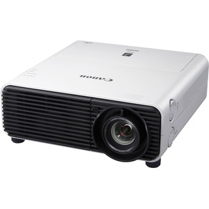 Canon REALiS WUX500 LCOS Projector - 1080p - HDTV - 16:10