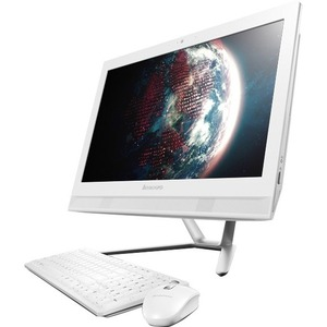 LENOVO C40 All-in-One AMD A8-7410 8GB RAM/2TB 21.5in Windows 8.1 Desktop