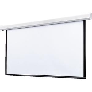 "Draper Targa Electric Projection Screen - 220"" - 16:9 - Wall Mount, Ceiling Mount"