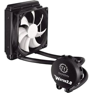 Thermaltake CLW0222-B Water 3.0 Performance Liquid Cooling System