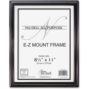 nudell NuDell E-Z Mount Frames - 8.50