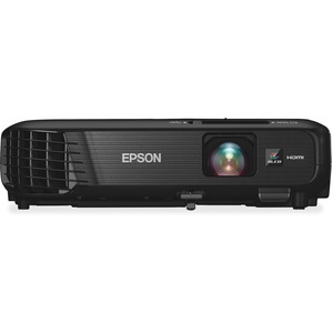 Epson PowerLite 1224 LCD Projector | HDTV | 4:3