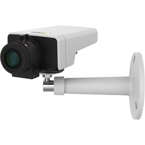AXIS M1124 NETWORK CAMERA. HDTV 720p, fixed camera with CS-mount varifocal 3-10.5 mm