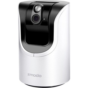 Zmodo ZH-IZV15-WAC 720p HD Pan Tilt WiFi Smart Home Camera Retail