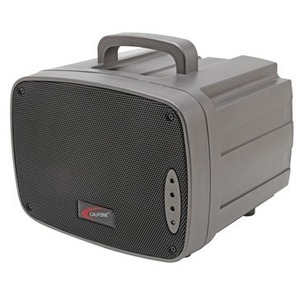 Califone Wireless PresentationPro - 30 W Amplifier - Wireless Microphone - 1 x Microphones