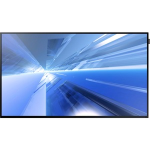 Samsung 48IN LED 1920X1080 5000:1 Digital Signage
