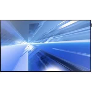 Samsung 55IN LED 1920X1080 5000:1 DB55E LED Display