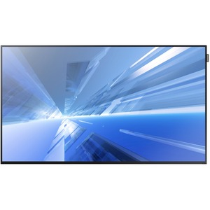 Samsung 48IN LED 1920X1080 5K:1 DB48E Digital Signage