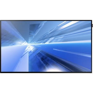 Samsung DB40E 40 in 1920 X 1080 40 in 60HZ Dled 1GHz Quad Core CPU (Soc) Digital Signage