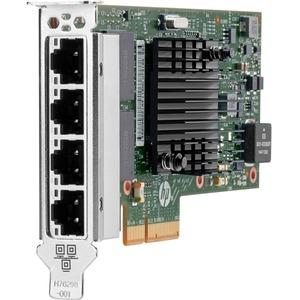 HPE 1GBE 4P BASE-T I350 ADPTR