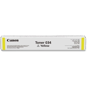 Canon Toner Cartridge 034 7300 Page Yield Magenta CRTDG034M