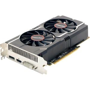 Visiontek Radeon R7 370 2GB GDDR5 GPU