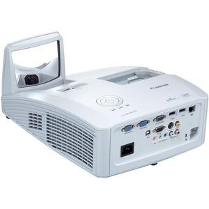 Canon LV-WX300USTI Projector DLP WXGA 1280X800. 1x Chip DLP 3000 Lumens Interactive V