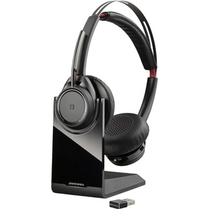 Plantronics Voyager Focus UC B825-M Ww Headset