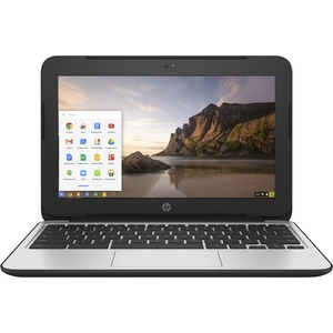 HP Chromebook 11 G4 Celeron N2840 4 GB RAM/16GB 11.6IN Chrome OS Laptop