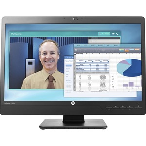 """HP Business P222c 21.5"""" LED LCD Monitor 