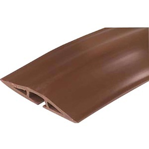 C2G WIREMOLD 5FT CORDUCT BROWN