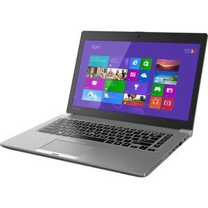 """Toshiba Tecra Z40-B i7 5600U Vpro 14"""" WXGA 8GB 256GB SSD WiFi AC WIN7/8.1PRO Business Laptop"""