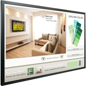 Planar LCD 997-7656-00 PS5561T LED Backlight 55INCH 450CD/MS Speaker Slim Touch Retail