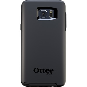 Otterbox Symmetry Case for Samsung Galaxy Note 5 -BLACK