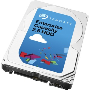 SEAGATE OEM 2TB ENT CAP SATA HDD 7200 RPM 128MB 2.5IN NO ENCRYPTION