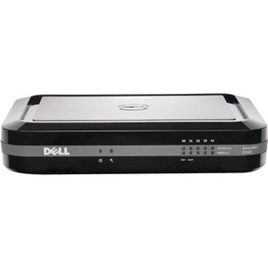 DELL SONICWALL SOHO WIRELESS-N INTL