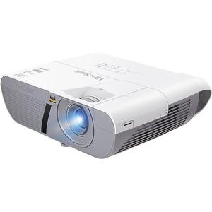 Viewsonic LightStream PJD6250L 3D Ready DLP Projector | 720p | HDTV | 4:3
