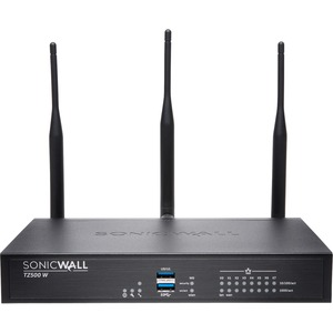DELL SONICWALL TZ300 WIRELESS-AC INTL TOTALSECURE 1YR