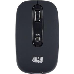 iMouse S4 - Mouse - Optical - 1200 dpi;1600 dpi;800 dpi - 4 - Wired - USB