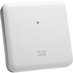 Cisco Aironet AP1852I 802.11AC Wave 2 4X4 MIMO 1.69GBPS Beamforming PoE Access Point
