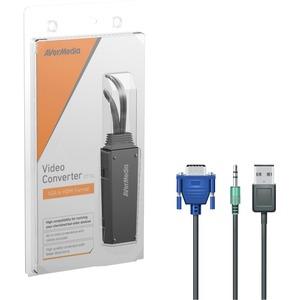 AVerMedia Video Converter