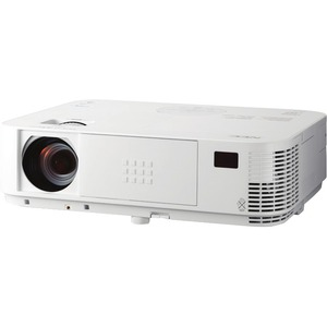 NEC Display NP-M363X 3D Ready DLP Projector | 720p | HDTV | 4:3