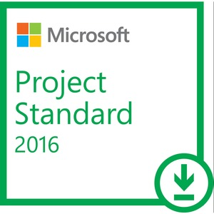 Microsoft Project 2016 Windows - Download