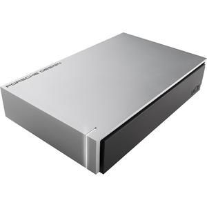 SEAGATE - LACIE 8TB PORSCHE P9233 USB 3.0 F/DESKTOP HARD DRIVE PC/MAC