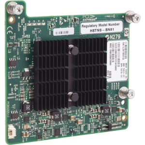 HPE 40Gigabit Ethernet Card for Server - TAA Compliant - PCI Express 3.0 x8 - 2 Port(s)
