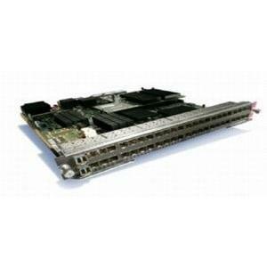CISCO WS-X6748-SFP= Expansion Module
