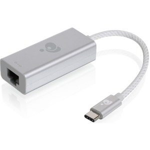 IOGEAR Gigalinq Pro 3.1 USB 3.1 TYPE-C to Gigabit Ethernet Adapter