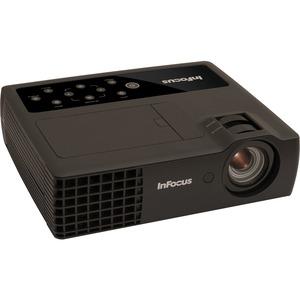 InFocus IN1118HDLC 3D DLP Projector | 1080p | HDTV | 16:9