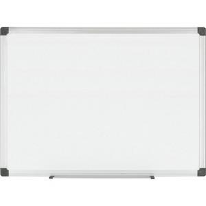 MasterVision Porcelain Magnetic Dry Erase Board - 36