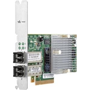 HPE 3PAR StoreServ 8000 4-port 1Gb Ethernet Adapter - 4 Port(s)