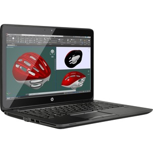"HP ZBook 14 G2 14"" Touchscreen LCD Mobile Workstation - Intel Core i7 (5th Gen) i7-5500U Dual-core (2 Core) 2.40 GHz - 16 GB DDR3L SDRAM - 1 TB HDD - Windows 10 Pro 64-bit (English) - 1920 x 1080 - In-plane Switching (IPS) Technology - Graphite P3E29UT#ABA"