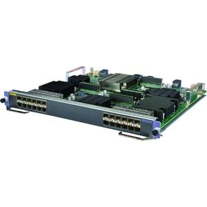 10500 24P 1/10GBE SFP EC MOD